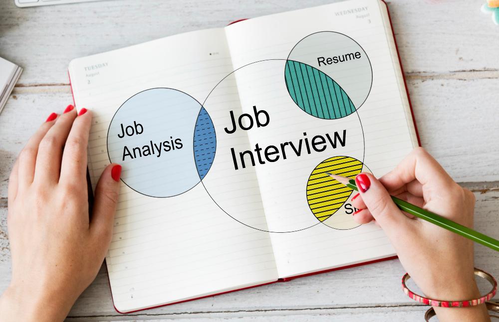 หางานไม่ยากอย่างที่คิด